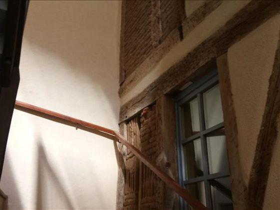 Vente appartement 5 pièces 189 m2