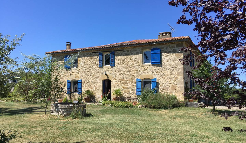 Maison Vic-Fezensac