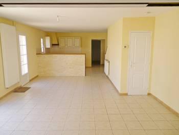 Maison 4 pièces 109 m2