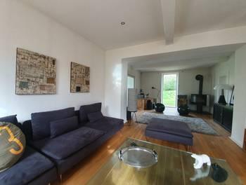 Maison 6 pièces 185 m2