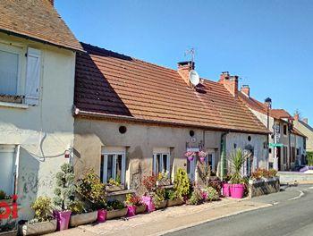 maison à Louroux-de-Beaune (03)