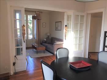 Appartement 3 pièces 49,45 m2