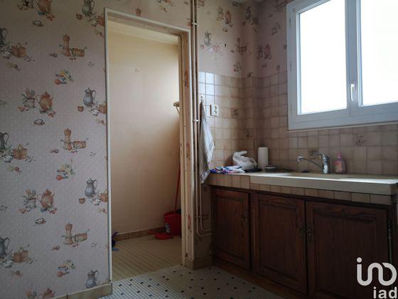 Vente appartement 4 pièces 71 m2