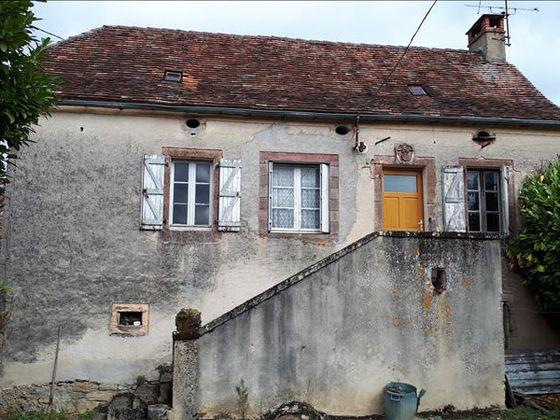 Vente maison 3 pièces 48,73 m2