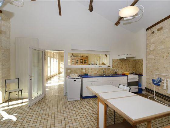 Vente maison 8 pièces 267 m2