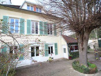 maison à Crégy-lès-Meaux (77)