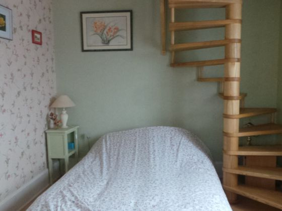 Vente appartement 2 pièces 47,36 m2