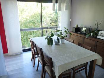 Appartement 4 pièces 98,79 m2