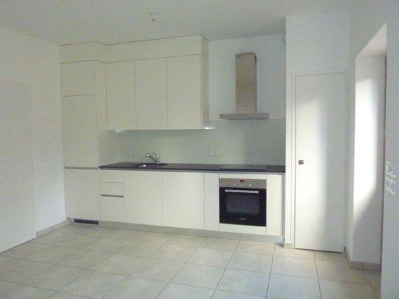 Location appartement 2 pièces 38,43 m2