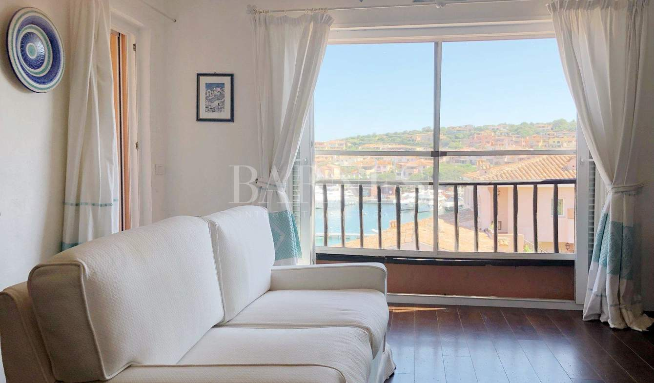 Appartement Porto Cervo