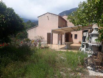 villa à Sainte-agnes (06)