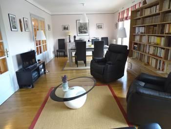 Appartement 4 pièces 103,54 m2