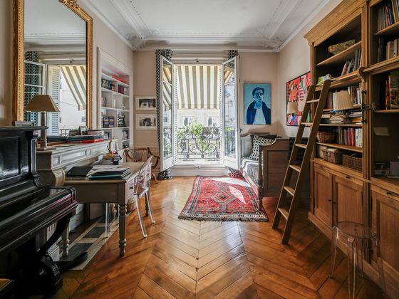 Vente appartement 5 pièces 199 m2