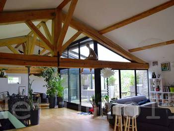 Maison 5 pièces 300 m2
