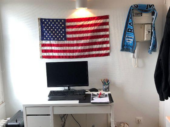 Vente studio 7,2 m2