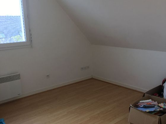 Location maison 6 pièces 92 m2
