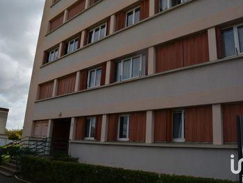 appartement à Neuilly-sur-Marne (93)