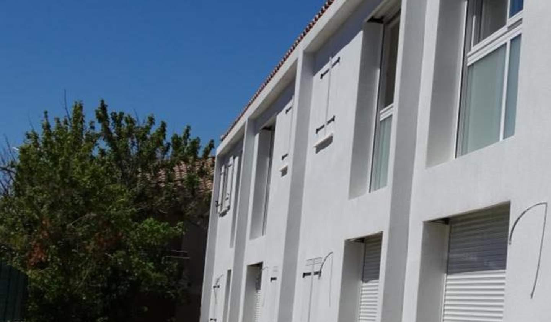Maison Bouc-Bel-Air
