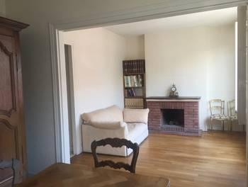 Appartement 3 pièces 93,8 m2