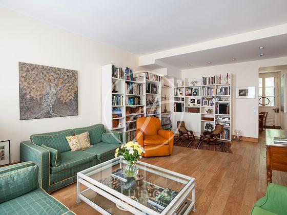 Vente appartement 7 pièces 124,03 m2