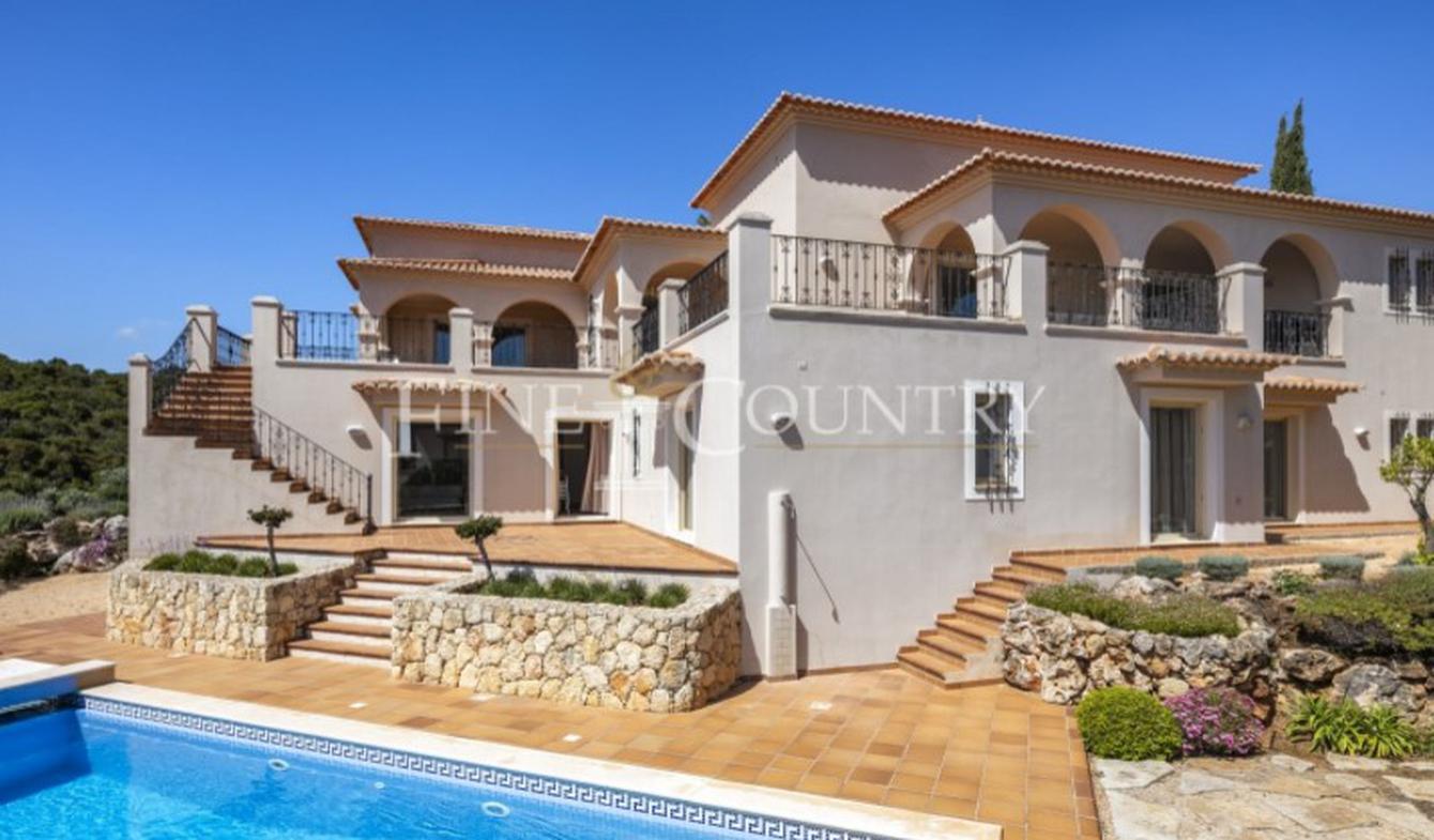 Villa avec jardin District de Faro