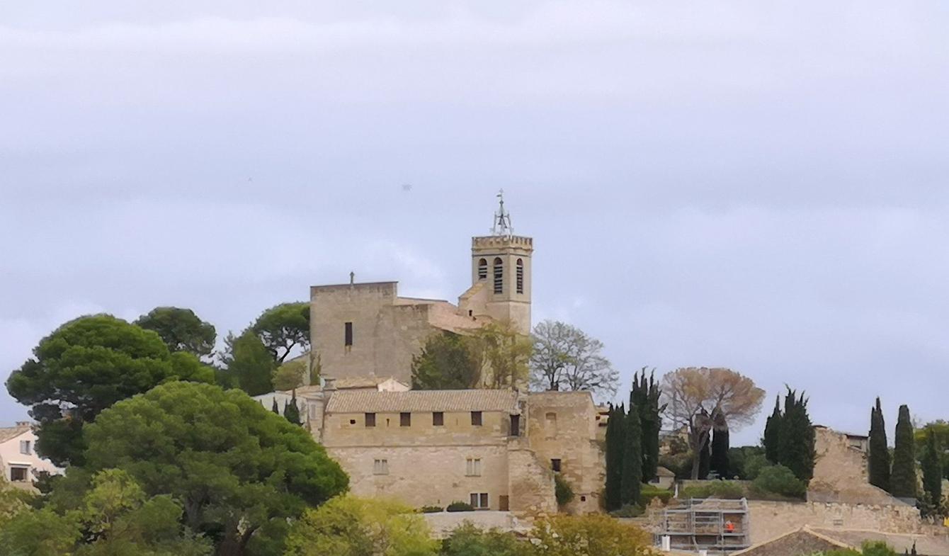 Propriété avec piscine Saint-Pons-de-Mauchiens