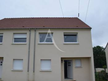 Maison 4 pièces 104,41 m2