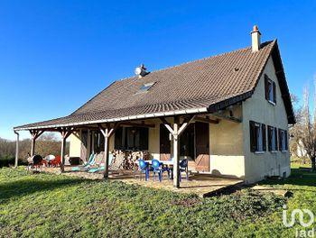 maison à Etigny (89)