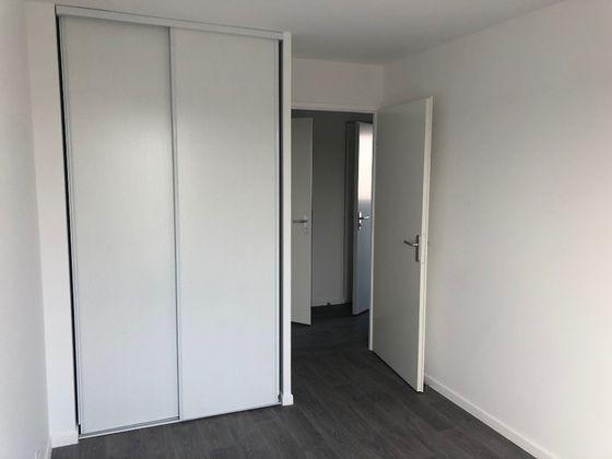Location appartement 3 pièces 60,9 m2
