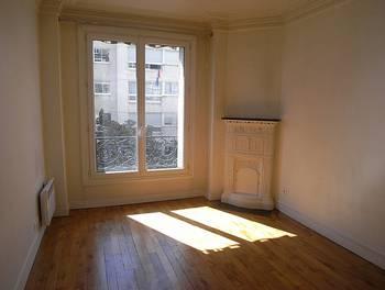Appartement 2 pièces 29,55 m2