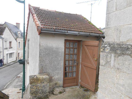Vente maison 8 pièces 143 m2