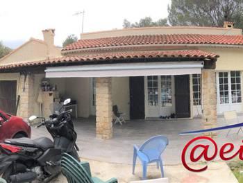 Villa 4 pièces 122 m2