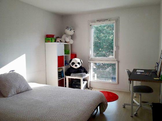 Vente appartement 2 pièces 38,79 m2