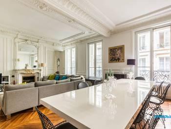 Appartement 5 pièces 105,3 m2