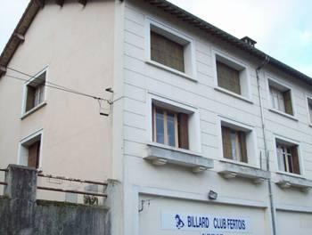 Appartement 4 pièces 80,69 m2