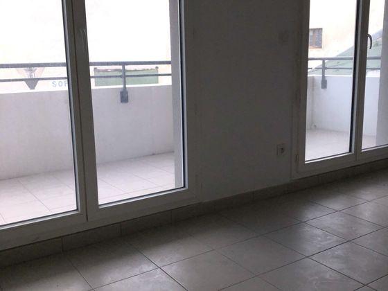 Vente appartement 3 pièces 59,91 m2