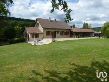 maison à Mareuil-le-Port (51)