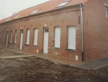 Maison 7 pièces 110 m2