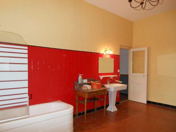 Vente appartement 6 pièces 121 m2