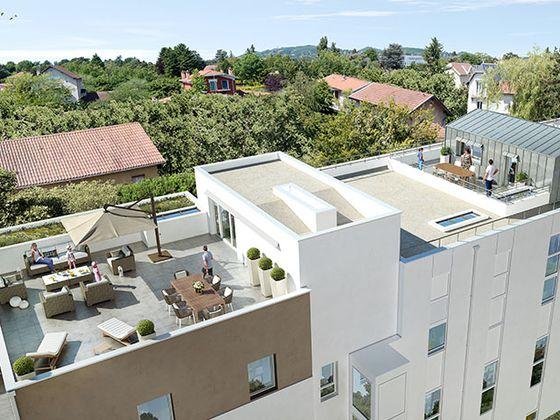 Vente appartement 5 pièces 130,43 m2