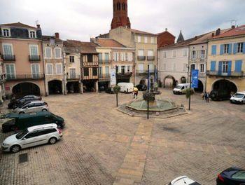 duplex à Villeneuve-sur-Lot (47)