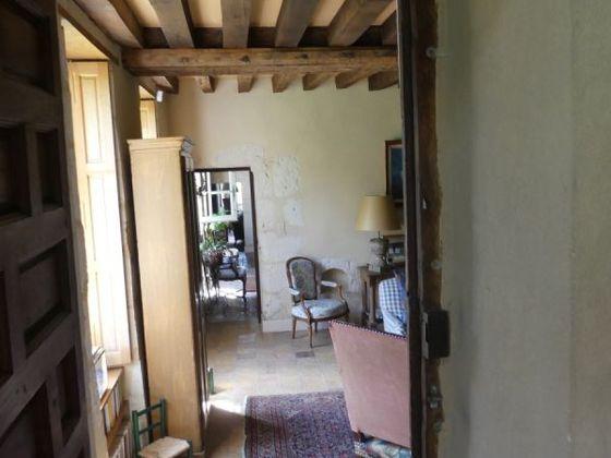 Vente manoir 13 pièces 430 m2