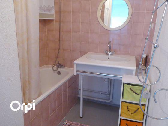 Vente appartement 2 pièces 30,47 m2
