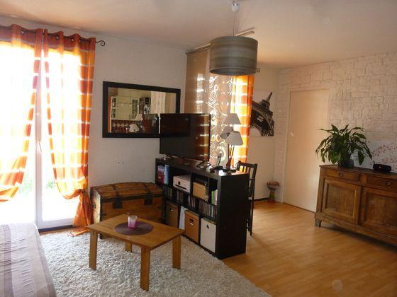 Location appartement 2 pièces 39,5 m2