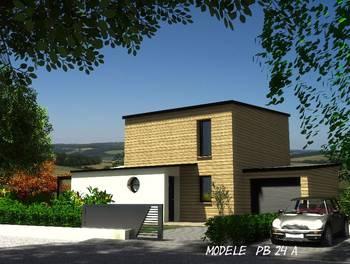 Maison 6 pièces 106,51 m2