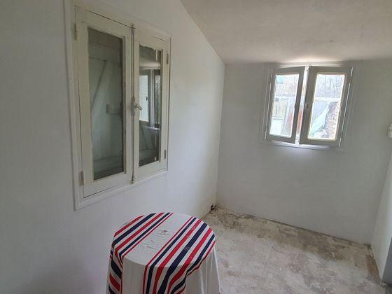 Vente maison 2 pièces 32 m2