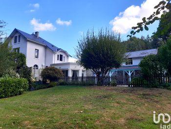 maison à Saint-Brice-sur-Vienne (87)