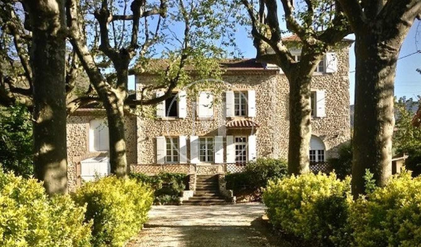 Maison avec terrasse Saint-Laurent-du-Pape