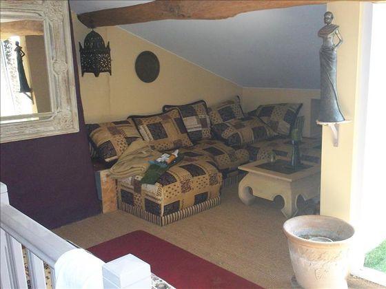 Vente maison 8 pièces 193 m2