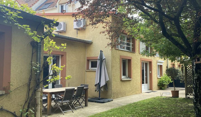 Maison avec terrasse Bagnolet